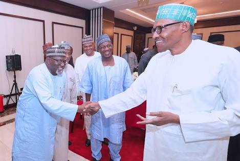 UPDATE: Presidency Says Daura Is Not In Detention