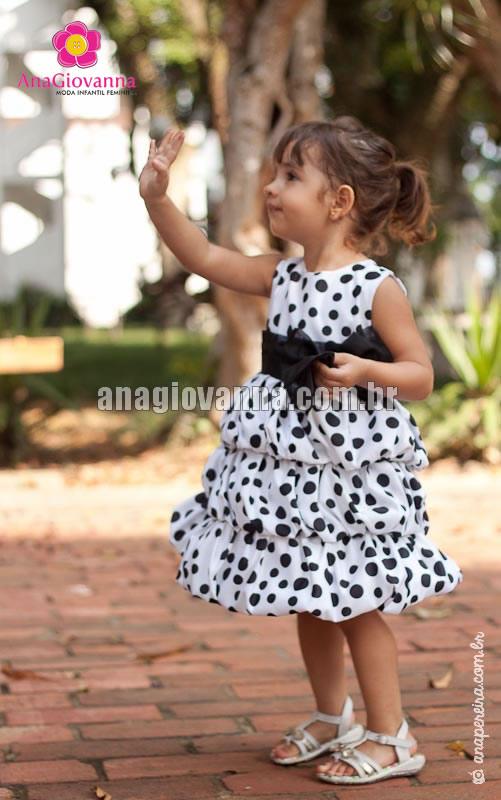 e0a8a9e77ee Vestidos Infantil ~ Blog Moda Infantil Feminina