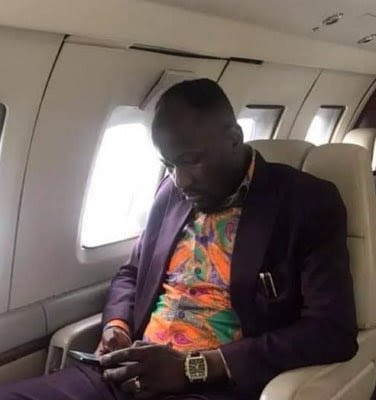 Offering And Tithe Can't Buy Private Jet – Apostle Suleman