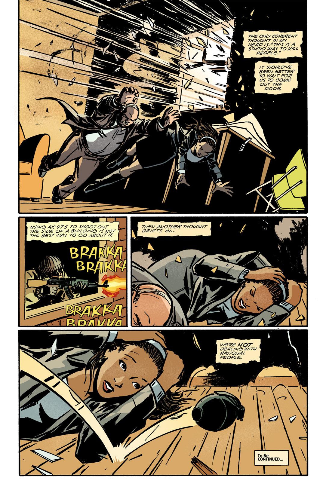 Detective Comics (1937) 767 Page 29