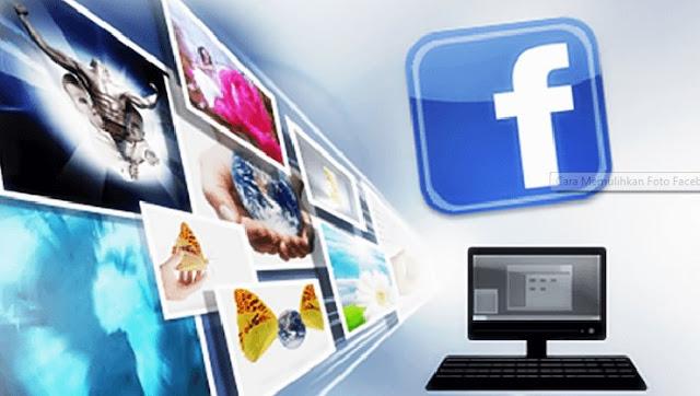 Cara Memulihkan Foto Facebook yang Dihapus dengan Trik Cerdas