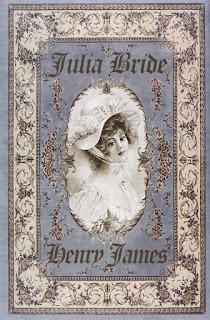 Julia Bride Henry James
