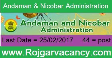 44-medical-officer-andaman-nicobar-Andaman-and-Nicobar-Administration-Recruitment-2017
