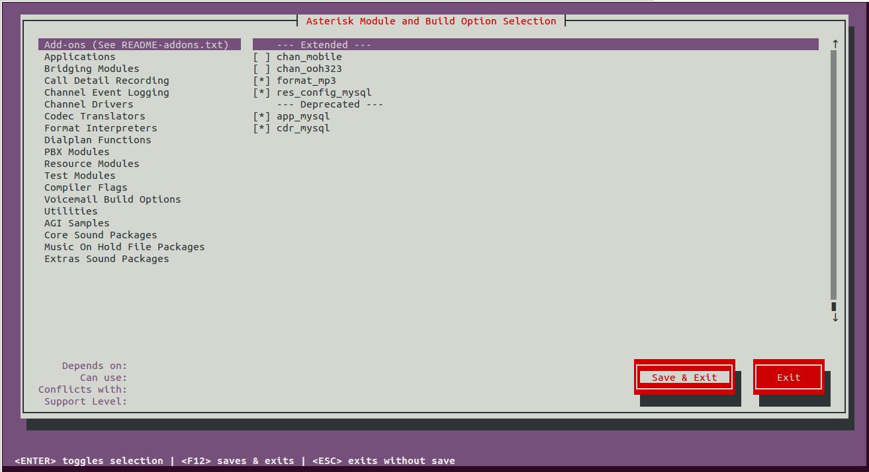 Asterisk Tutorials: How to Install Asterisk on Ubuntu 14 04