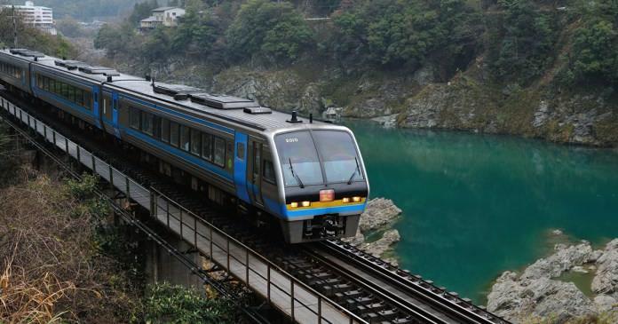 mindanao railway system phase 1 starts at cagayan iligan corridor