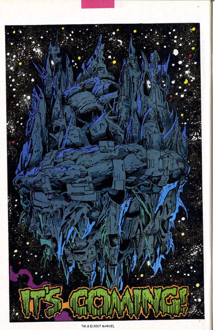 Read online Silver Surfer (1987) comic -  Issue #78 - 32