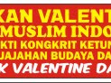 Download Contoh Spanduk Valentine Day Format CDR