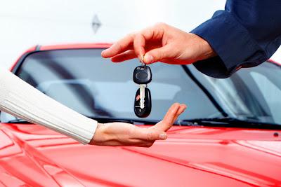 Rentar un auto en Estados Unidos