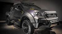 Ford: Ranger e Transit Edizione Limitata VR/46