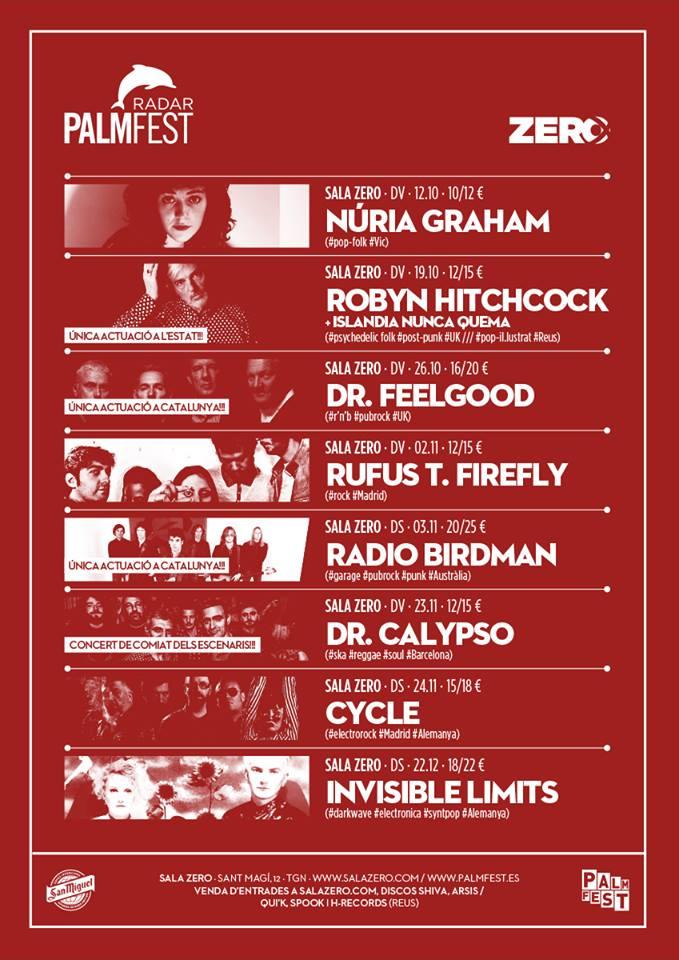 bf525d5144 Ya hemos dicho que estamos ante la programación más internacional del  festival, encabezada por espectaculares conciertos como el único en la  península que ...