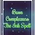 Buon Compleanno The Ink Spell ♥ Tre anni e Regalino!