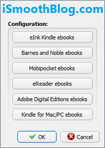 DeDRM Calibre Plugin for eBooks DRM Removal