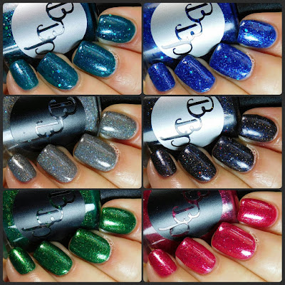 Bad-Bitch-Polish-Eff-2016-collection-swatches-review