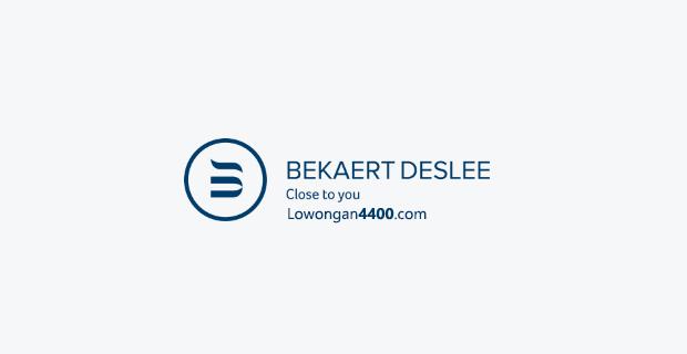 Lowongan Kerja PT. Clama Indonesia (BekaertDeslee Indonesia) Tahun 2019