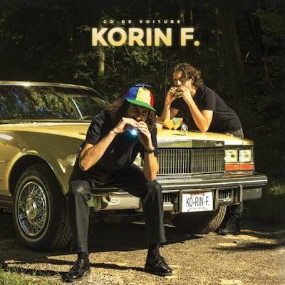 Korin F. avance et c'est pas tout