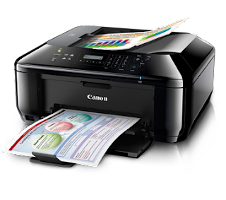 Canon PIXMA MX437 Driver Download