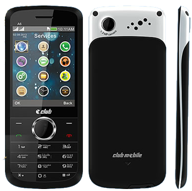 Free - Club Phone's All Model Firmware's | Flash Files