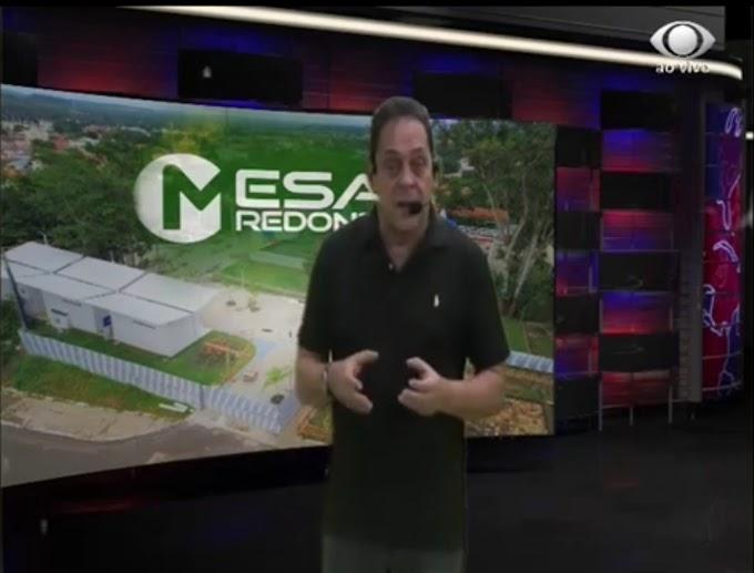 CAXIAS OFERTAS - Paulo Marinho quer comércio de Caxias On LINE para enfrentar concorrência