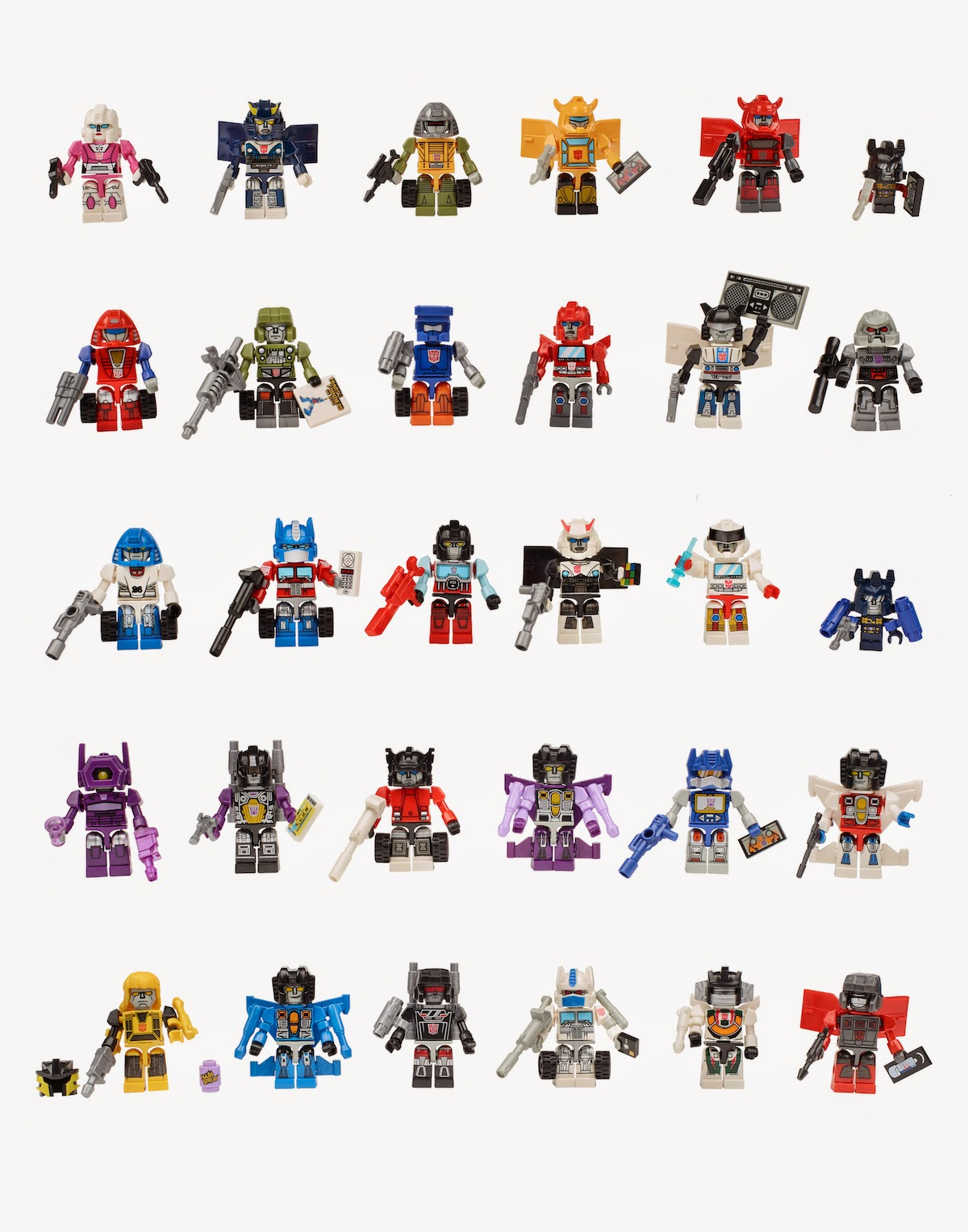 """The Blot Says...: SDCC 14 Exclusive """"Kreon Class of 1984 ..."""