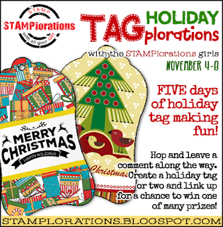 Get ready for our 1st Holiday TAGplorations event!