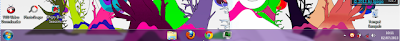 How to Create a Program Icon in the Middle of the Taskbar 10