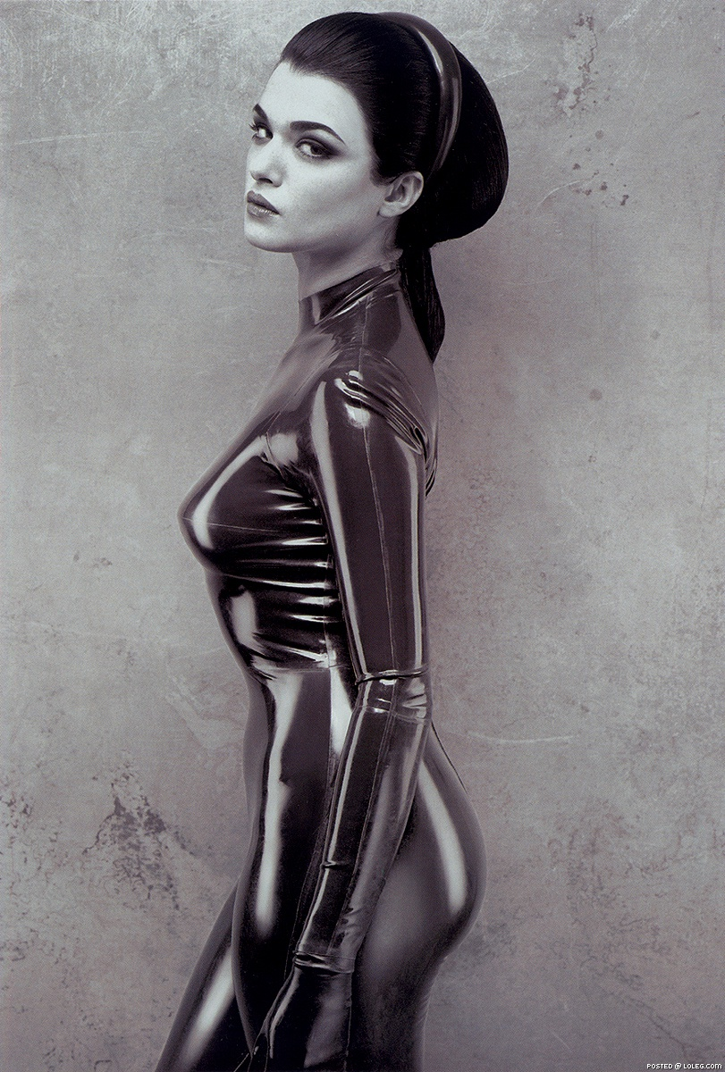 Latex Womens 93