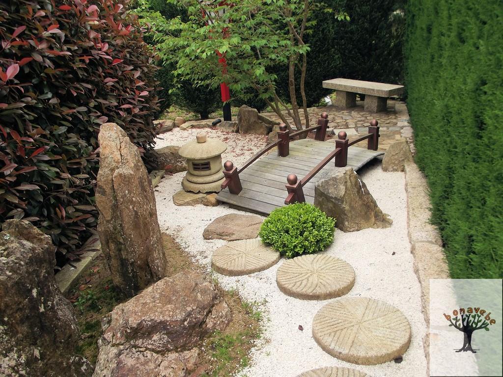 Divagando desde vigo a mi entender paseo por el jard n for Precio jardin japones 2016