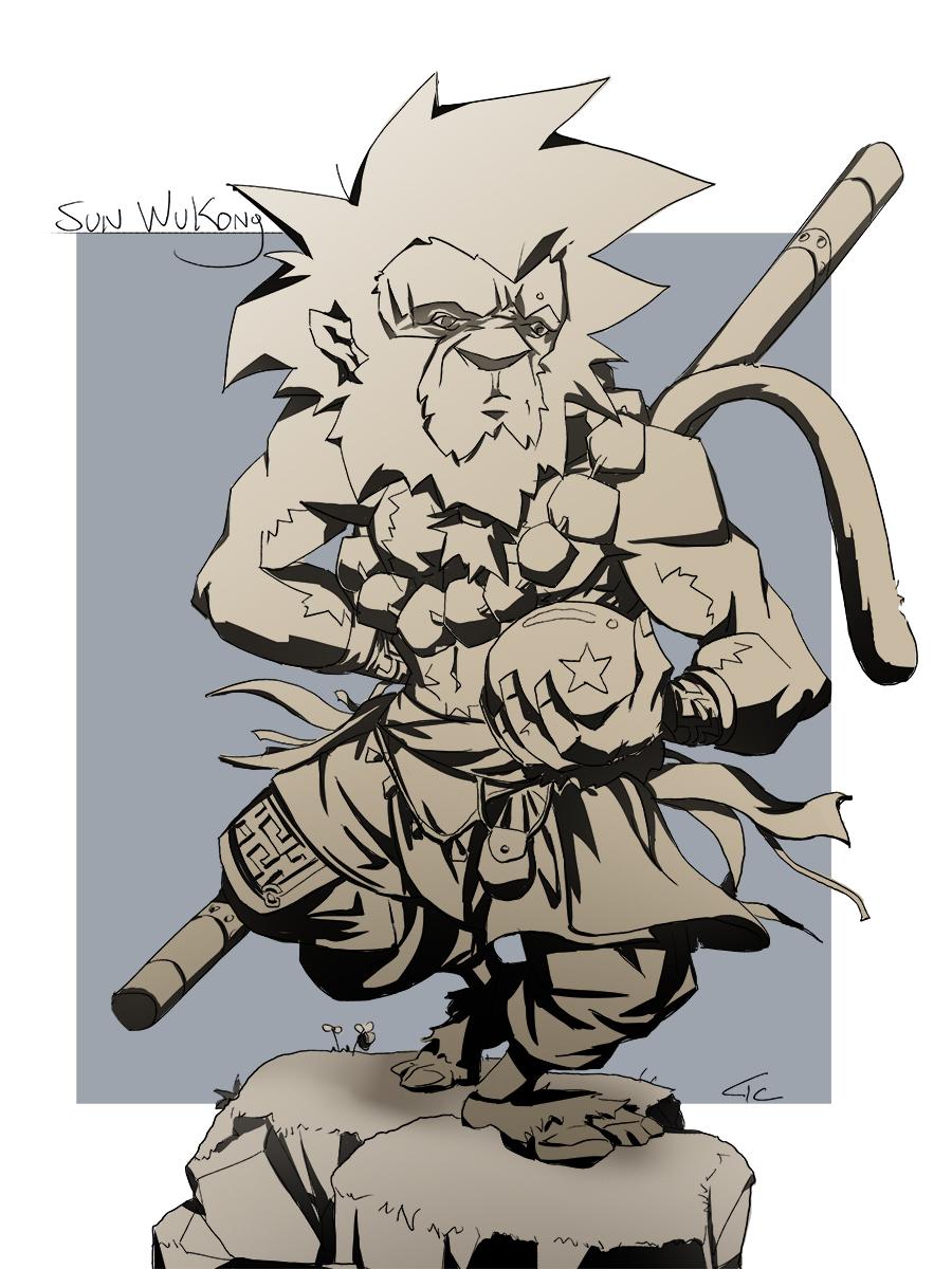 [Image: GokuSuWuKong.jpg]