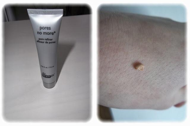 Pores no More Pore Refiner - Dr. Brandt Birchbox Mars 2014