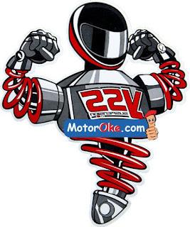Harga Shockbreaker Motor YSS