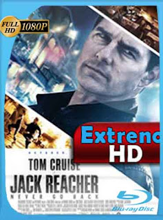 Jack Reacher Sin Regreso 2016 HD [1080p] Latino [GoogleDrive] DizonHD