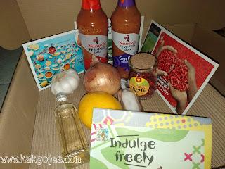 NANDO'S CELEBRATES 20 YEARS OF PERi-PERi PERFECTION!, nandos,cawangan nandos di sabah, apa itu PERi-PERi Sauce, nandos peri-peri sauce, ramuan peri-peri sauce