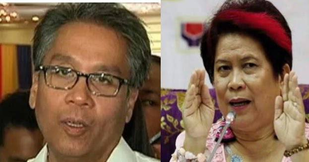 Former DILG Mar Roxas and DSWD Dinky Soliman To Face Charges On Super Typhoon Yolanda