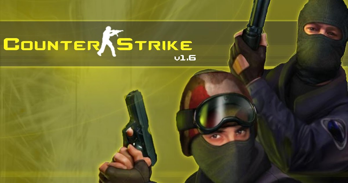 download counter strike 1.6 free كاملة
