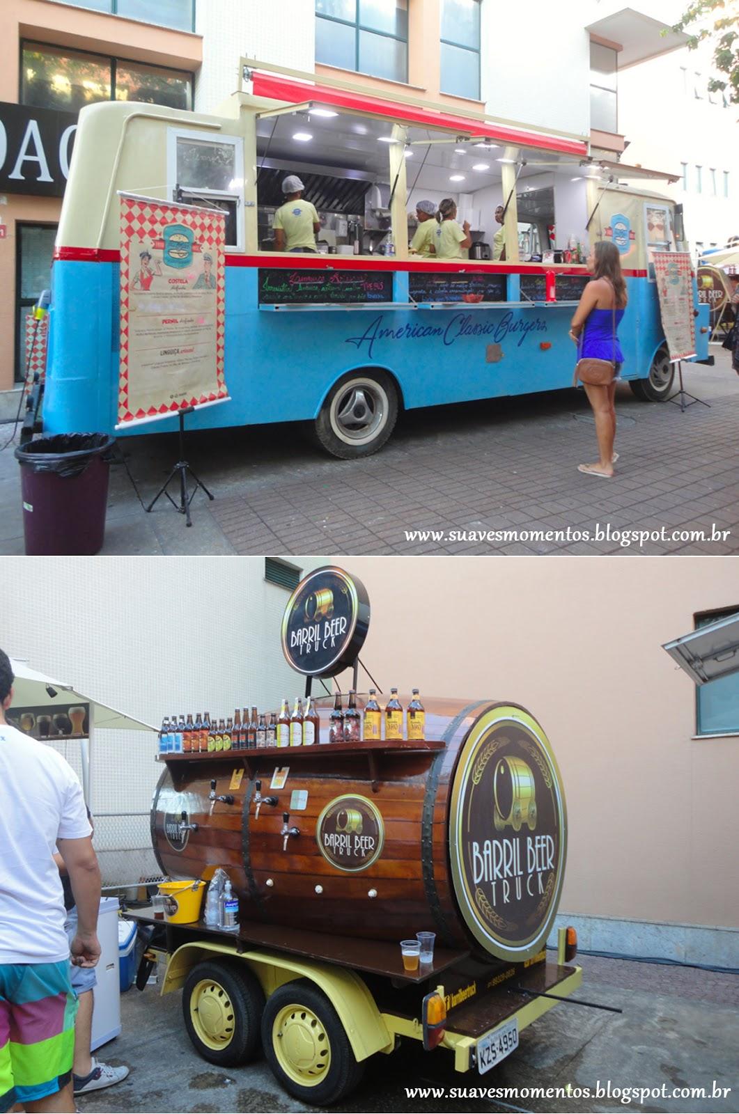 Babilônia Feira Hype e Food Truck