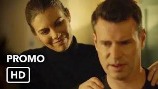 Whiskey Cavalier Episódio 1x07 Trailer legendado Online