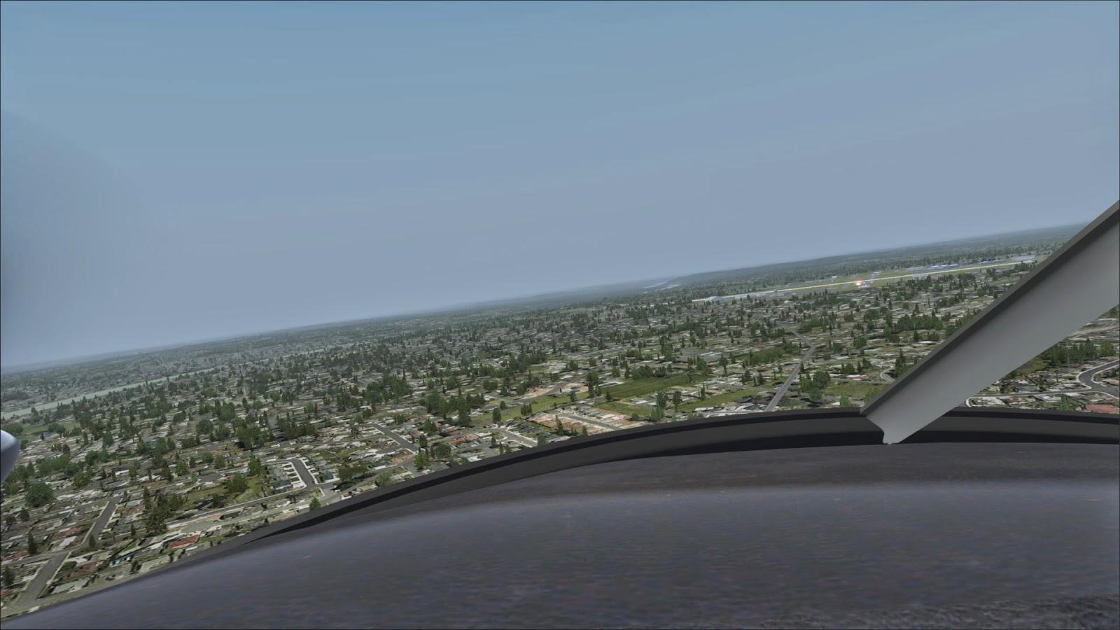 Deskpilot S Flight Sim Blog Orbx Freeware Trenton Mercer