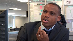 Oliseh Flees Nigeria, Alleges Occultic Manipulations In Camp