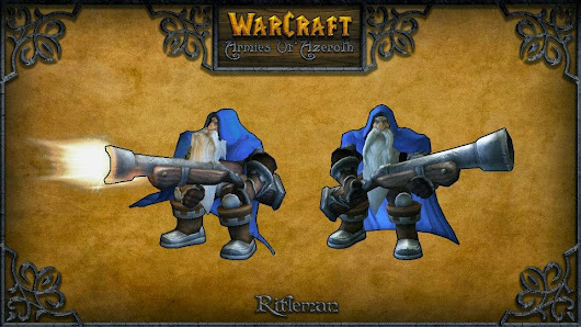 WarCraft: Armies of Azeroth Everything You Need To Know | Lancraft