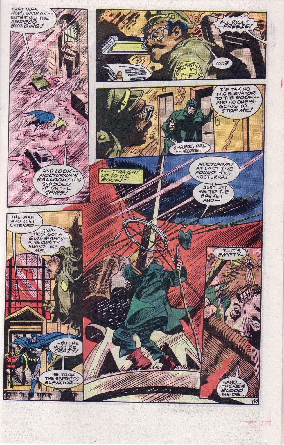 Detective Comics (1937) 558 Page 13