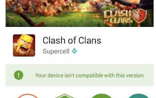 cara-memperbaiki-clash-of-clans-isn't-compatible-with-your-device