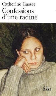 Confessions d'une radine, roman de Catherine Cusset (2003)