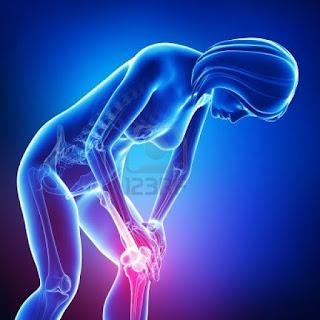 como aliviar y tratar los dolores de la rodilla