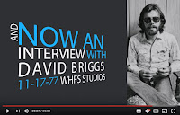 David Briggs WHFS Interview