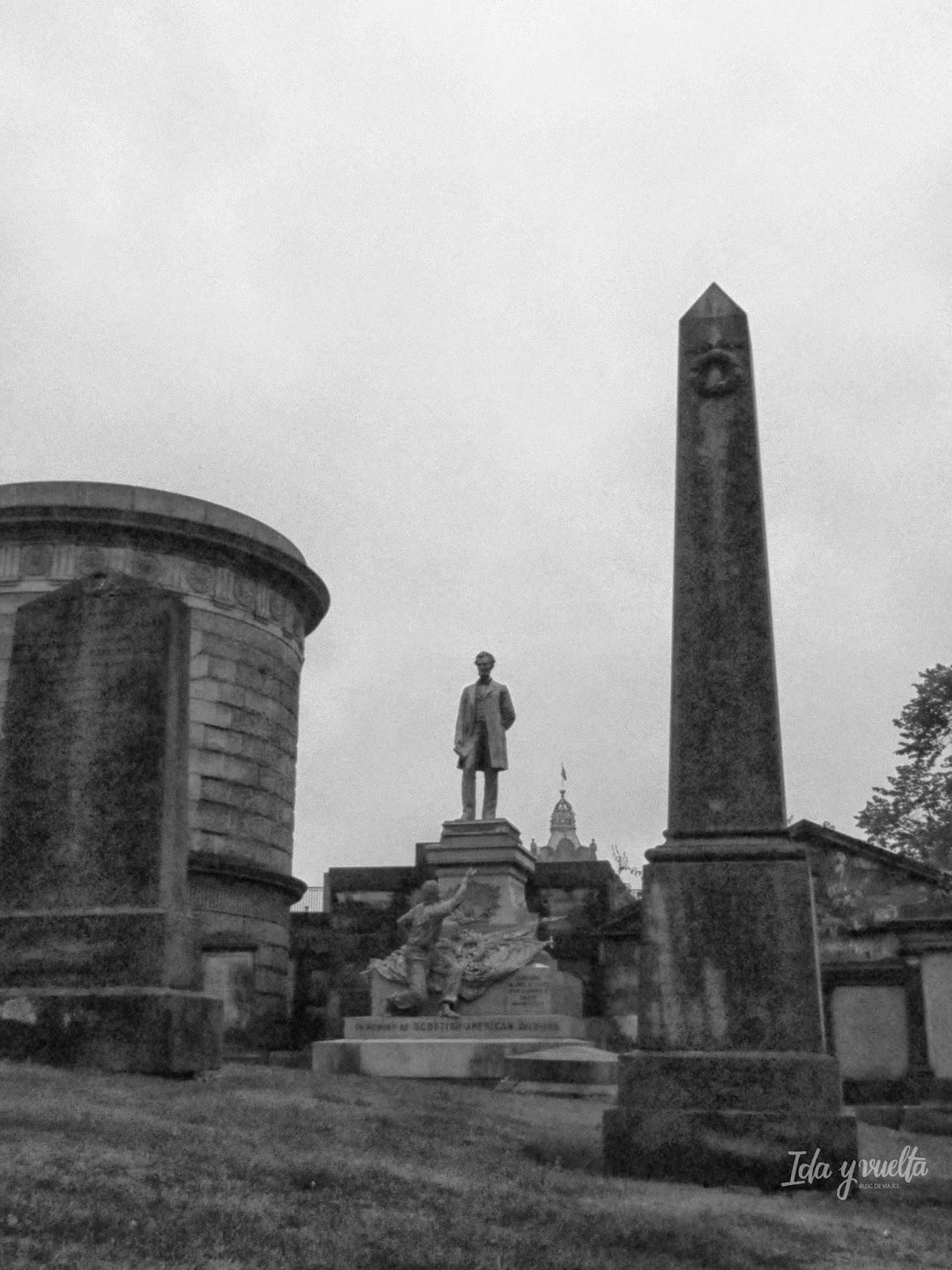 Cementerio de Calton