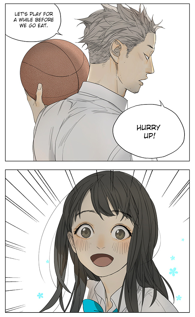 Tamen De Gushi - Chapter 102
