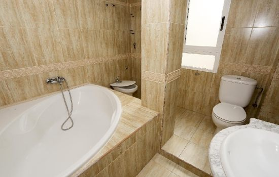 piso en venta av valencia castellon wc