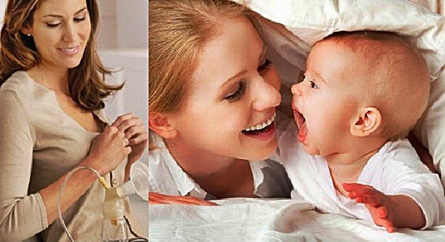 Manfaat Air ASI Ibu Bagi Kesehatan Dan Nutrisi Balita