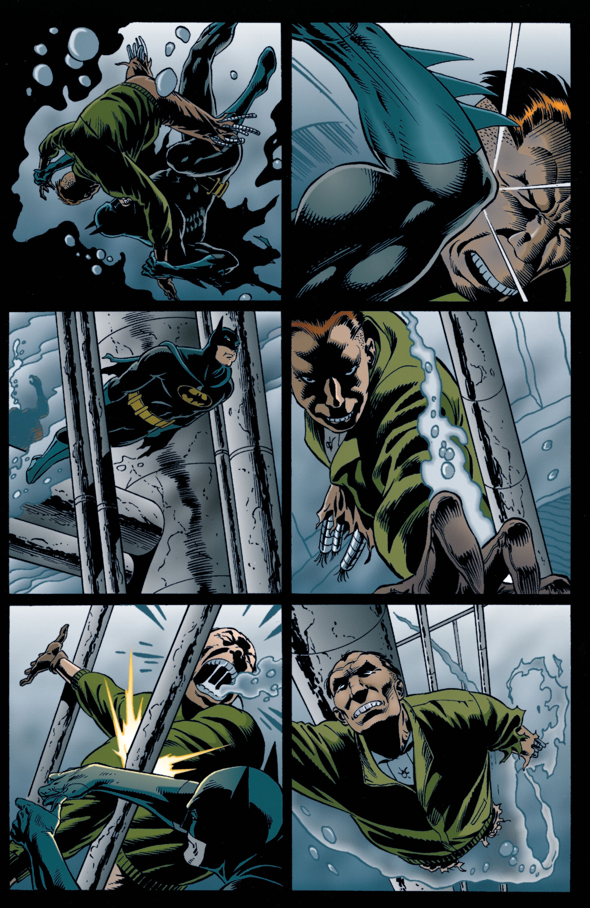 Detective Comics (1937) 713 Page 19