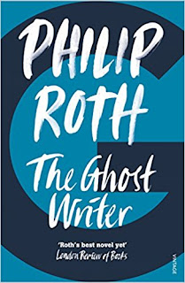 The Ghost Writer, Philip Roth, Front Cover